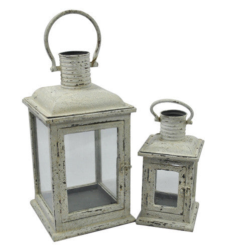 Home Decor Candle Lantern - E.T. Tobey Company