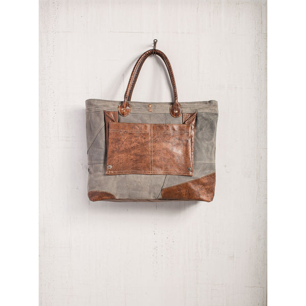 Dakota Shoulder Bag - E.T. Tobey Company