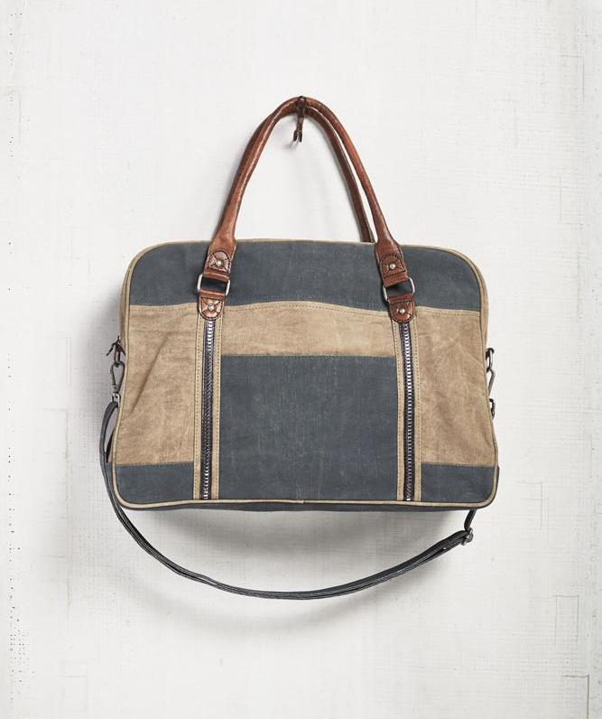 Dash Duffle Bag