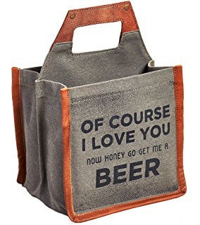 Of course I love Beer