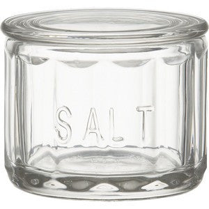 Salt Jar - E.T. Tobey Company
