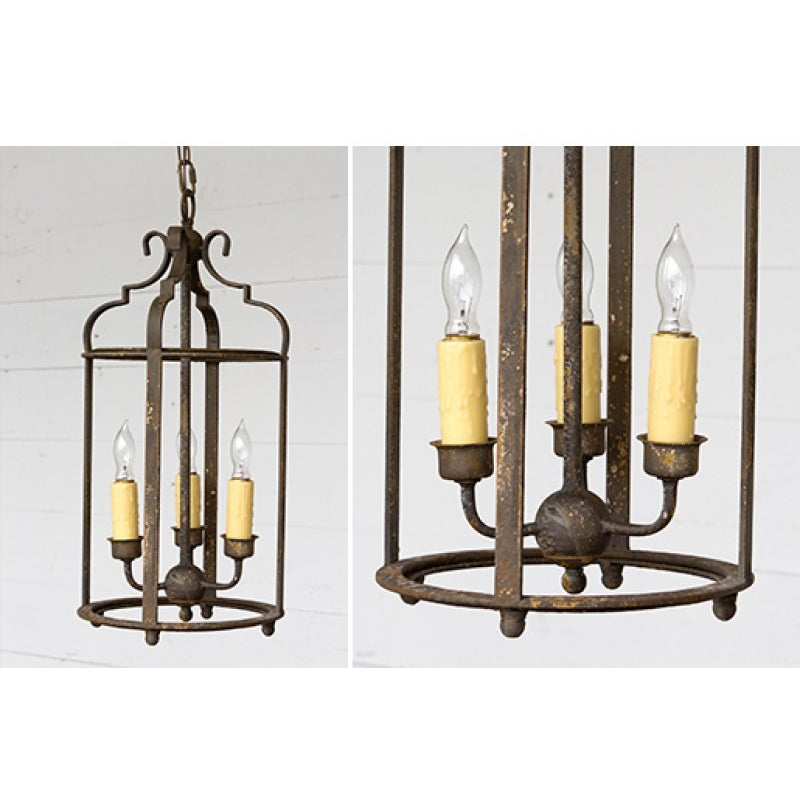 Lauren Pendant Light - E.T. Tobey Company