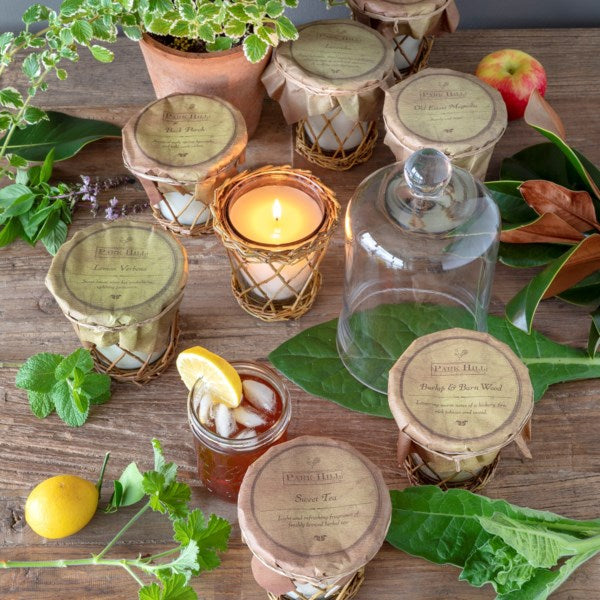 Willow Scented Candles