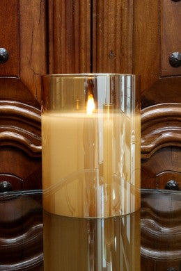 Radiance Poured Candle