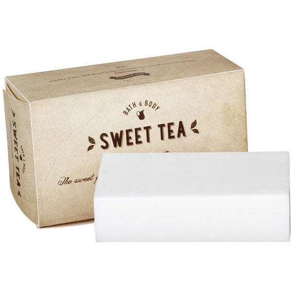 Sweet Tea Bar Soap - E.T.Tobey Company