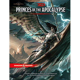 D&D Adventure: Princes of the Apocalypse - 5th Edition