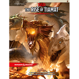 The Rise Of Tiamat 5th Edition Dungeons And Dragons