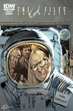 X Files Conspiracy #2 (of 2) Subs. Variant VF/NM
