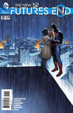 New 52 Futures End #17 (Weekly) VF/NM
