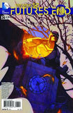 New 52 Futures End #26 (Weekly) VF/NM