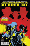 United States Of Murder Inc. #6 VF/NM