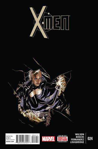 X Men #24 VF/NM