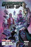 Guardians Team Up # 2 VF/NM