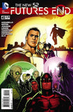 New 52 Futures End #45 (Weekly) VF/NM