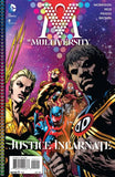Multiversity #2 VF/NM