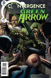 Convergence Green Arrow #1 of 2 VF/NM