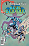 Convergence Blue Beetle #1 (of 2) VF/NM