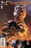 Convergence #4 (of 8) VF/NM