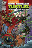 TMNT New Animated Adventures #22 VF/NM