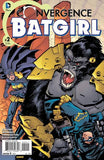 Convergence Batgirl #2 (of 2) VF/NM