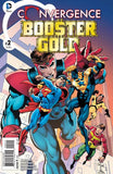 Convergence Booster Gold #2 (of 2) VF/NM