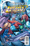 Convergence Justice League #2 (of 2) VF/NM