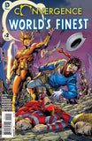Convergence Worlds Finest #2 (of 2) VF/NM