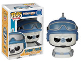 POP! Penguins Of Madagascar: Short Fuse Vinyl Fig.