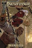 Pathfinder Origins #4 (of 6) Cvr A Sejic Main VF/NM