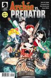 Archie Vs. Predator #2 (of 4) Nguyen Var Cvr VF/NM