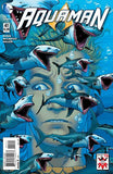 Aquaman #41 The Joker Var Ed VF/NM