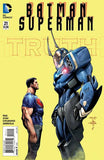 Batman Superman #21 VF/NM