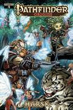 Pathfinder Origins #5 (of 6) Cvr B Garcia Var VF/NM