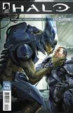Halo Escalation #19 VF/NM