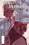Sons Of Anarchy #23 VF/NM