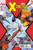 X-Tinction Agenda #2 SWA VF/NM