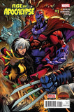 Age Of Apocalypse #1 SWA VF/NM