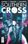 Southern Cross #5 VF/NM