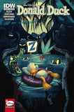 Donald Duck #3 Subs Var VF/NM