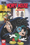 Mickey Mouse #2 VF/NM
