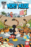Mickey Mouse #3 Subs Var VF/NM