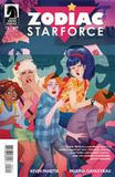 Zodiac Starforce #2 VF/NM