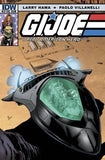 G.I. Joe A Real American Hero #218 Subs Var VF/NM
