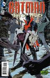 Batman Beyond #5 Monsters Variant Ed. VF/NM