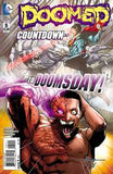 Doomed #5 VF/NM