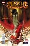 Angela Queen Of Hel #2 VF/NM