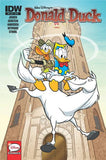 Donald Duck #7 VF/NM