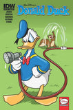 Donald Duck #7 Subs. Variant VFNM