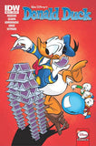 Donald Duck #8 Subs. Variant VF/NM