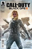 Call Of Duty Black Ops III #2 (of 6) VF/NM